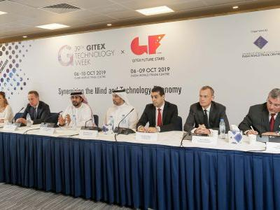 5G, AI, robotics and future mobility to steal limelight at Gitex Technology Week