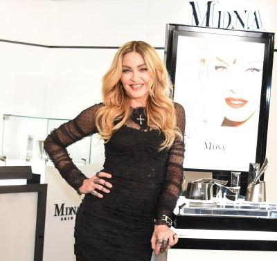 Madonna Is Just as Skin-Care Obsessed as You Are - and She's Got a Brand New Moisturizer