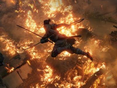 Very Quick Tips: Sekiro: Shadows Die Twice