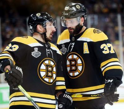 Stanley Cup Final: Time, TV, streaming info and everything you need for Game 7 of Bruins-Blues