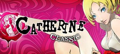 Now Available on Steam - Catherine Classic