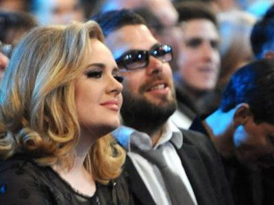 Adele Splits From Her Husband, Simon Konecki, After 2 Years of Marriage