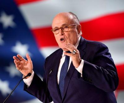 Giuliani doubts Trump would ever meet with Mueller