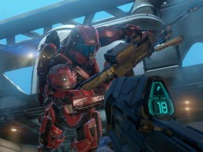 Microsoft Preparing To Take Possible Legal Action Against Popular Fan-Made Halo Project