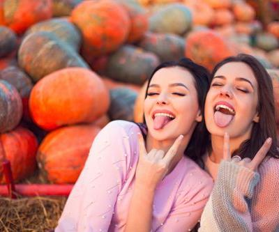 35 Captions For Fall Activities When Life Is Gourd