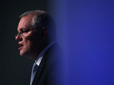 Australian Prime Minister Apologizes To Victims Of Institutional Child Sex Abuse