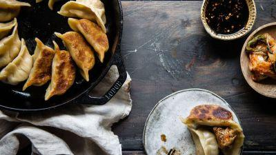 What to Cook This Weekend: The Joy of Dumplings