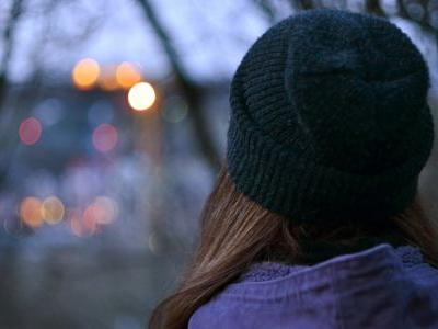 Blue Christmas? For Teens, Depression Can Worsen This Time Of Year