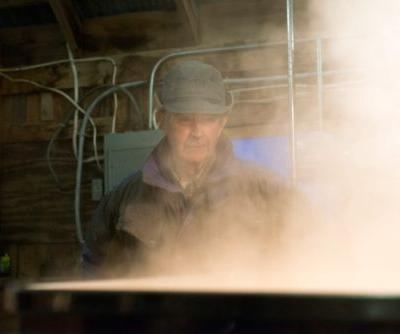 What Does Climate Change Mean for Vermont's Maple Sugarers?