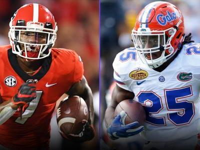Florida vs. Georgia: Preview, time, TV channel, how to watch online