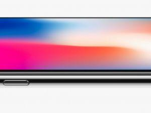 Apple's iPhone X OLED Display Examined
