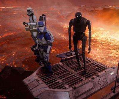 With Star Wars: Secrets of the Empire, virtual reality is finally ready for prime-time