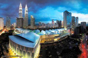 Kuala Lumpur Convention Centre adds RM888 million to Malaysia economy in 2018