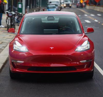 Tesla 'whistleblower' files tip with the SEC