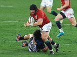 23% of elite rugby players have brain structure abnormalities, study finds