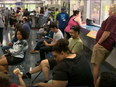Some NorCal DMV offices expand hours to alleviate lines