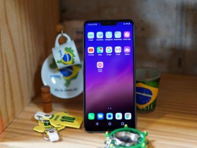 LG Giving Away Free Smart TVs With LG G7 ThinQ Purchase