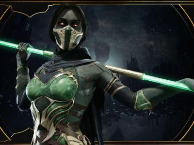 Jade returns to crack skulls in Mortal Kombat 11