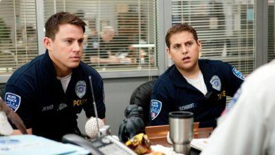 21 JUMP STREET Spinoff Gets New Writer And Possible Director