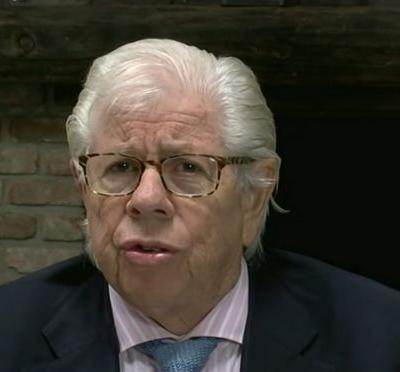Carl Bernstein Responds to Trump's Twitter Attack: 'No Taunt Will Diminish' My Efforts to Bring the 'Truth to Light'