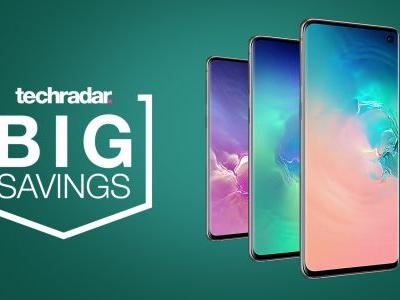 Samsung Galaxy S10 deals have come shooting down in price.but it is clear why