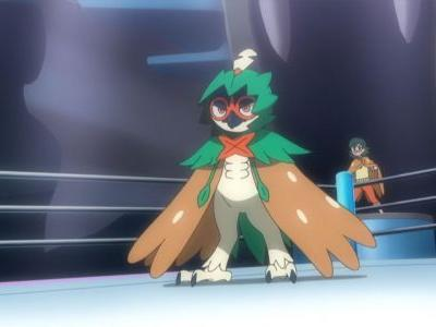 Decidueye nearly made it into Smash Ultimate over Incineroar, lack of ARMS/Xenoblade representation is due to 'bad timing'