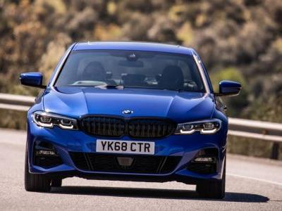 BMW G20 3-Series Review: A Driving Hero Even In 320d Form