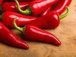 Spicy food could offer hope in tackling cancer