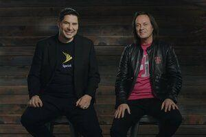 Report claims that one major issue prevents the DOJ from approving T-Mobile-Sprint merger