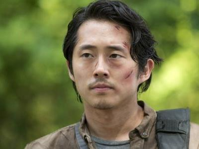 The Walking Dead Season 9 Easter Egg Remembers Glenn