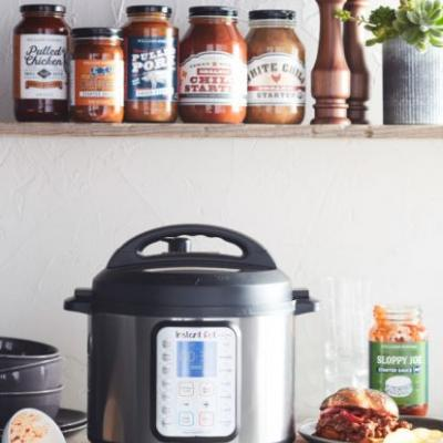 Instant Pot Hacks: How to Turn a Favorite Recipe Into a Fast One