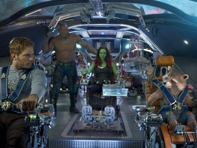James Gunn Confirms Guardians of the Galaxy 3 Is Set After Infinity War