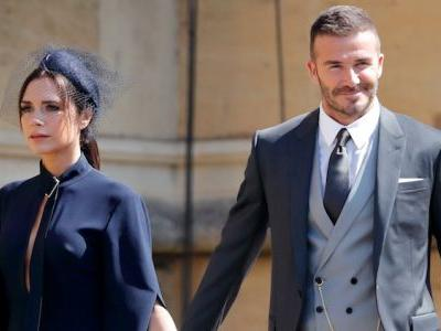 Bookies Suspend Betting on Victoria and David Beckham Getting Divorced - and People Are Freaking Out