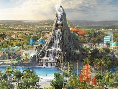 Theme Park Bits: Disneyland Childcare, Shocking Water Park News, and More