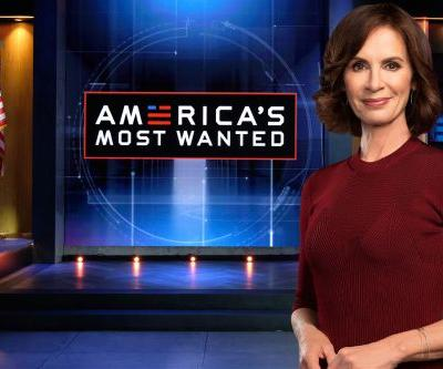 'America's Most Wanted' Sets Return on Fox with New Host, Elizabeth Vargas
