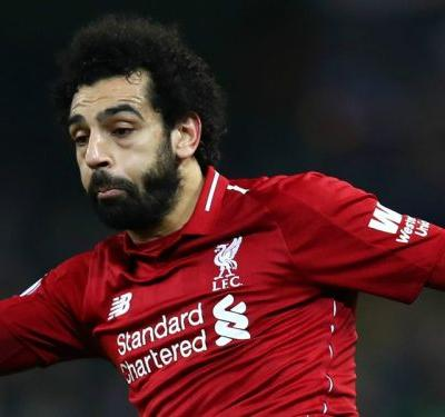 'Salah is being targeted for where he comes from' - Fowler dismisses diving criticism against Liverpool star
