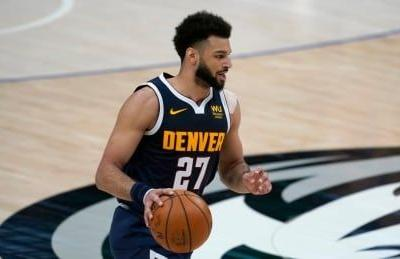 Nuggets guard Jamal Murray fined $25,000 US for hit to groin