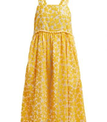 23 Ways to Wear 2019's Favorite Color: Marigold Yellow