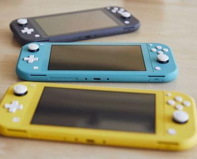 Nintendo breaks down the differences between Switch and Switch Lite
