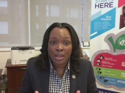 Outgoing CPS CEO Janice Jackson reflects: 'I think it's time for me to step back'
