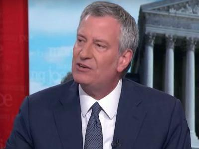 De Blasio Defends Chelsea Clinton: Showed Dignity and Compassion in the Face of 'Irresponsible Accusations'