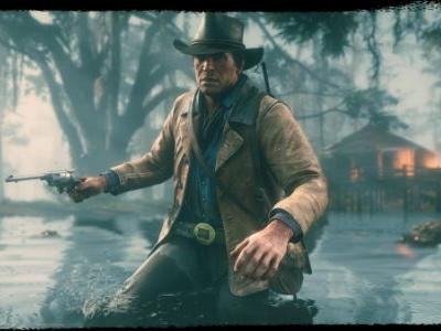 Red Dead Redemption 2 Companion App Confirmed
