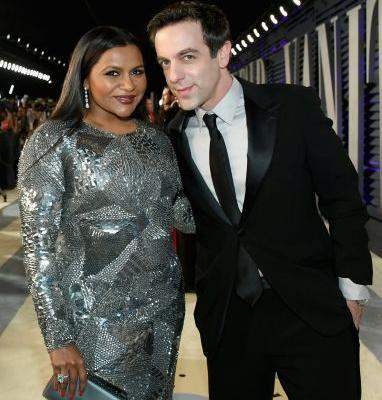 The Office Is a Family! Mindy Kaling Reveals B.J. Novak Is the Godfather of Her Daughter