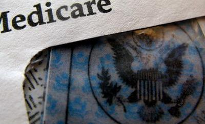 Gov: Medicare will become insolvent within a decade, 3 years earlier than expected