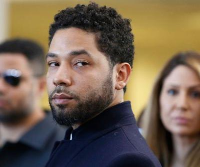 Special prosecutor who will re-investigate Jussie Smollett announced