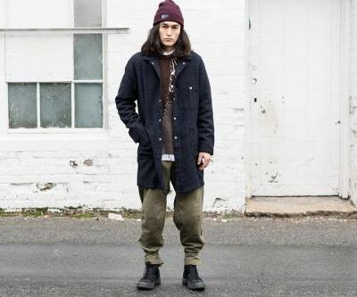 HAVEN Highlights MOUNTAIN RESEARCH in Latest Fall/Winter 2017 Editorial