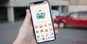 Apple's iOS 12.2 developer beta 2 features new giraffe, shark, owl and warthog Animoji