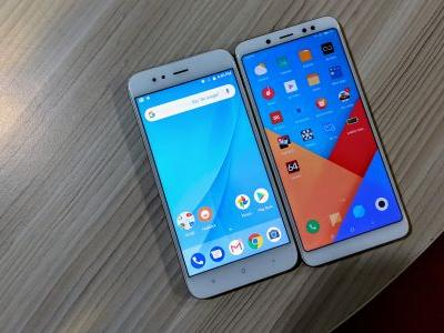 Redmi Note 5 Pro, Redmi Y2, and Redmi Note 6 Pro currently on discount