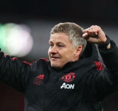 Video: Solskjaer defends team selection after comeback draw against Burnley
