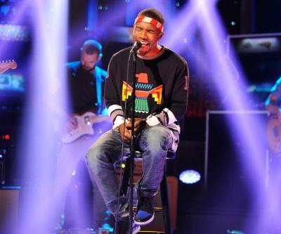 Frank Ocean Cover's 'GQ,' Talks MSNBC, the Joys of Living in NYC and More